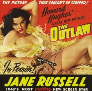 The Outlaw - Western movie posters